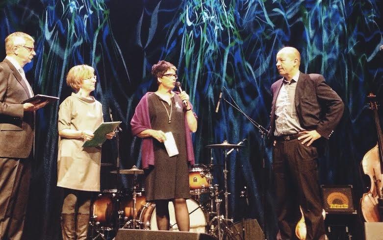Voittajat julkistettiin torstaina 2.10. FinnBUILD Awards Party -gaalassa Messukeskuksessa.